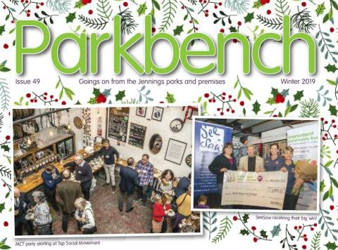 Parkbench Issue 49