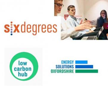 Jennings with Six Degress, Low Carbon Hub & Energy Solutions Oxfordshire